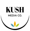 Logo for Cannabis Marketing Company