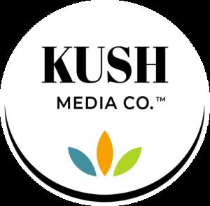 Marijuana Marketing Logo