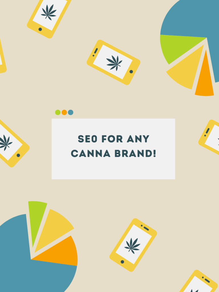 SEO For Cannabis